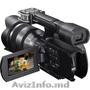 Камера Sony NEX-VG10 НОВАЯ!!! в Коробке!